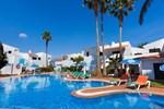 Отель Blue Sea Puerto Caleta