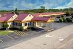 Отель Rodeway Inn & Suites Amherst
