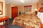 Отель Rodeway Inn and Suites