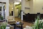 Отель Sleep Inn & Suites Downtown Inner Harbor