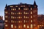 Отель Hotel Brexton