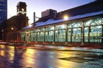 Отель Residence Inn Minneapolis Downtown at The Depot
