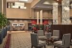 Отель Embassy Suites Saint Louis - Downtown