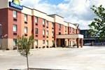 Отель Days Inn Downtown St. Louis