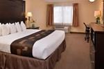 Отель Kelly Inn Billings
