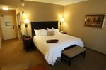 Отель Hampton Inn & Suites Billings West I-90