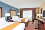 Отель Holiday Inn Express and Suites Helena