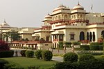 Отель Rambagh Palace
