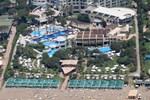 Отель Limak Atlantis Deluxe Hotel