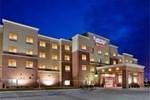 Отель Fairfield Inn & Suites by Marriott Kearney