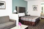 Отель Relax Inn Motel and Suites Omaha