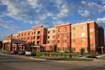 Отель Courtyard Omaha Aksarben Village
