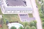 Отель Briarcliff Motel