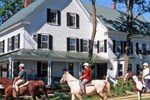 Farm by the River Bed and Breakfast with Stables