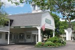 Отель Green Granite Inn
