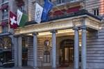 Отель Lausanne Palace & Spa