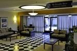 Отель The Hotel Blue