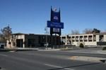 Отель Americas Best Value Inn Downtown Albuquerque