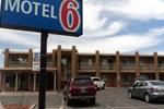 Отель Motel 6 Santa Fe Plaza - Downtown