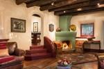 Мини-отель Inn of the Turquoise Bear Bed and Breakfast