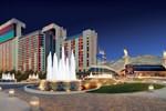 Отель Concierge Tower at Atlantis Casino Resort Spa