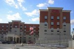 Отель Hampton Inn & Suites Cincinnati Uptown - University Area