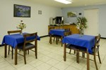 Отель Americas Best Value Inn Muskogee