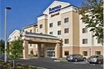 Отель Fairfield Inn and Suites Muskogee