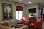 Отель Baymont Inn & Suites Savannah