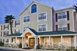 Отель Country Inn & Suites By Carlson Savannah-Midtown