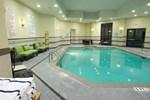 Отель Embassy Suites Savannah Airport