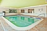 Отель Fairfield Inn & Suites Savannah Airport