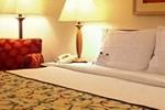Отель Fairfield Inn & Suites Savannah I-95 South