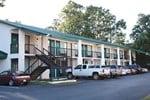 Отель Relax Inn Savannah