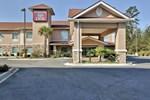 Отель Magnolia Inn & Suites