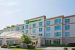 Отель Holiday Inn Hotel & Suites Savannah Airport-Pooler