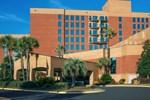 Отель Savannah Marriott Riverfront