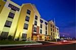Отель TownePlace Suites by Marriott Savannah Airport