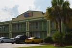Отель Scottish Inn Savannah