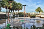 Отель Westin Savannah Harbor Golf Resort & Spa