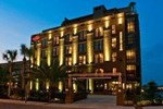 Отель The Bohemian Hotel Savannah Riverfront, Autograph Collection