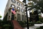 Мини-отель The Gastonian