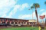 Отель The Thunderbird Inn