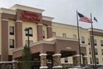 Отель Hampton Inn & Suites Tulsa South