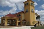 Отель La Quinta Inn & Suites Tulsa Airport Expo Square