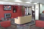 Отель Ramada Tulsa