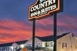 Отель Country Inn and Suites Tulsa