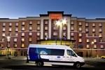 Отель Hampton Inn & Suites Denver Airport Gateway Park