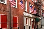 Хостел Apple Hostels of Philadelphia