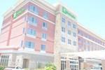 Отель Holiday Inn Hotel Houston Westchase